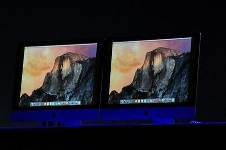 Tweet from @LanceUlanoff | Apple | Scoop.it