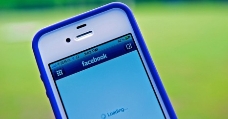 Facebook Ads Are 1,790% More Profitable on iOS Than Android | MarketingHits | Scoop.it