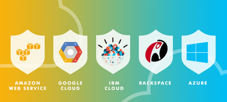 IaaS Security - Comparing IaaS Providers | Cloud Central | Scoop.it