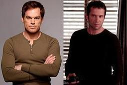 BuddyTV Slideshow   If Looks Could Kill: TV's 16 Sexiest Serial Killers   TVFiends Daily   Scoop.it