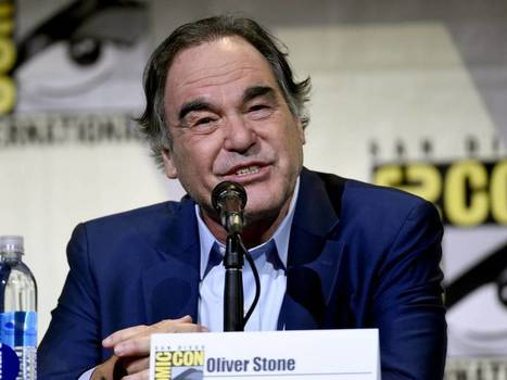 Oliver Stone ataca 'Pokémon GO' como un arma de control del capitalismo | Educommunication | Scoop.it