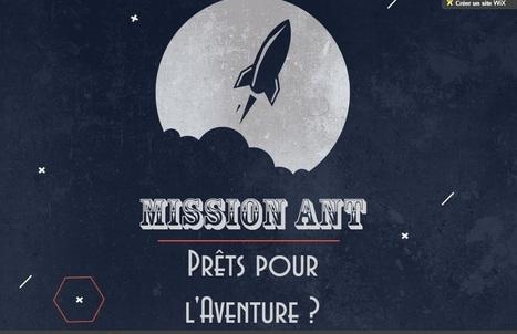 Rencontre des ANT (Animateurs Numériques de Territoire) des Offices de Tourisme du territoire | Votre Office de Tourisme | Scoop.it