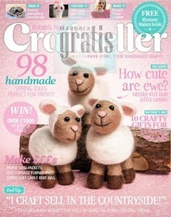 Craftseller - March 2014 | eMagazines Direct Download | Scoop.it