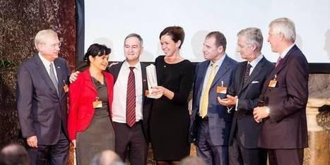 Un fonds belge pour soutenir l'innovation dans la chimie | InfoPME | Scoop.it