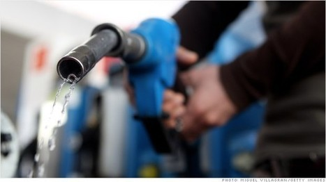 Forget Iraq. Gas glut coming soon | MrG - Econ. | Scoop.it