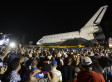 Space Shuttle Endeavour's Final Miles Turn Into All-Night Affair (VIDEO, PHOTOS) - Huffington Post | SFFWRTCHT | Scoop.it