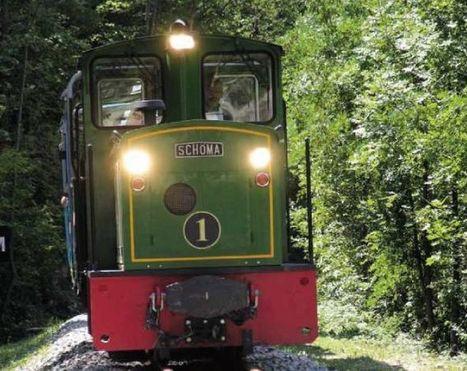 El 'Tren del Cemento' recuerda con un viaje conmemorativo los cien ... | Caminos de hierro | Scoop.it