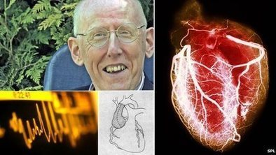 The man who fixed his own heart   All Things Science   Scoop.it