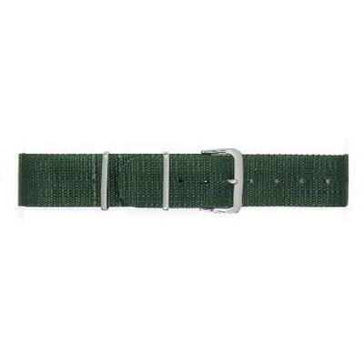 N.A.T.O Style Web Nylon Straps 16 - 24mm | watchretailcouk | Scoop.it