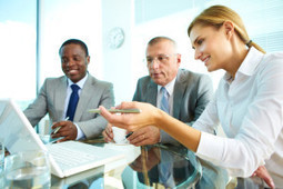 3 Ways to Improve Employee Engagement | Strategic Growth of SME's | Scoop.it