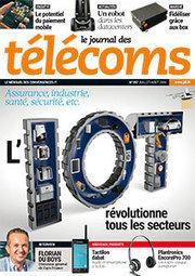 Des opérateurs alternatifs interpellent l'Arcep | Réseaux et Télécoms | Scoop.it