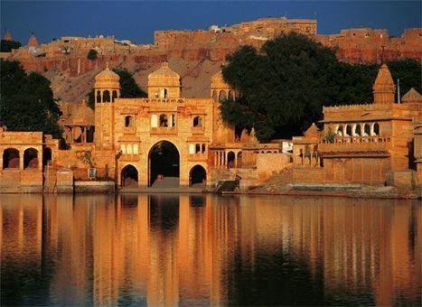 Rajasthan Tour Package | Rajasthan Tour Operators | Scoop.it
