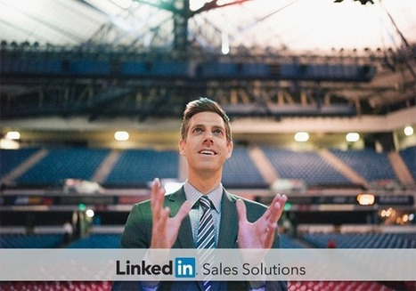 Give Your Rookies Some Bounce | Social Selling:  with a focus on building business relationships online | Scoop.it