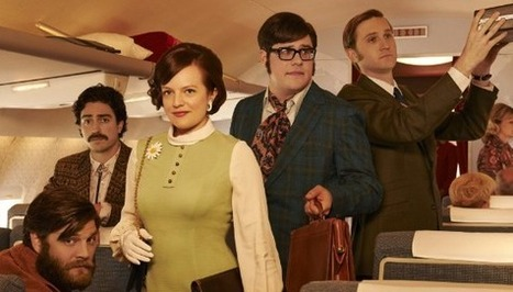 Mad Men and Social Media | Social Media Today | we-Learning | Scoop.it