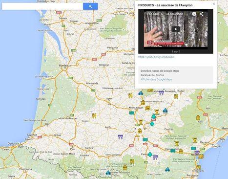 Découvrez le Grand Sud de façon inédite en 37 vidéos | La lettre de Toulouse | Scoop.it