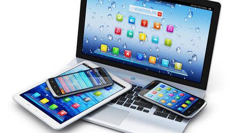 Le multi-écrans, une habitude ancrée chez les Québécois - Canoë | dciseo.com French scoops | Scoop.it