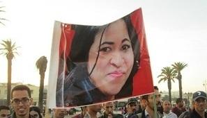 Pétition! Libération de Wafaa Charaf et des personnes détenues pour leurs opinions au Maroc | 16s3d: Bestioles, opinions & pétitions | Scoop.it