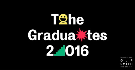 The Graduates 2016 | What's new in Visual Communication? | Scoop.it
