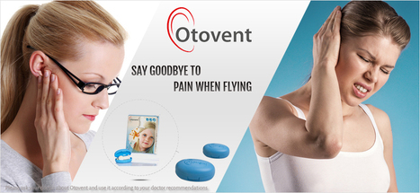 The Raison d'être & Healing Of Ear Discomfort during Flights | Glue ear treatment with otovent | Scoop.it