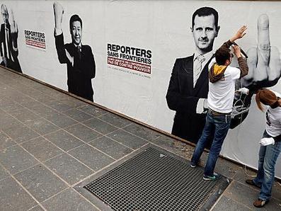 Presque 40 prédateurs de la liberté de l'information recensés en 2013 | Libertés Numériques | Scoop.it