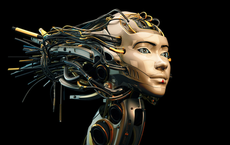 Artificial Intelligence: From Turing Test to Tokyo Test   The Jazz of Innovation   Scoop.it