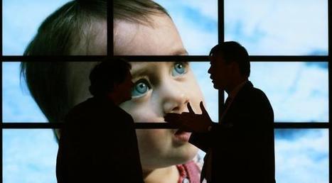 Les enfants de moins de 3 ans et les écrans: s'y retrouver parmi les études contradictoires | Ecole maternelle : devenir élève | Scoop.it