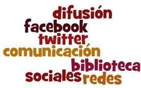 El uso de Twitter y Facebook en las bibliotecas   Biblioteca Escolar IES IPAGRO   Scoop.it