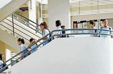 Education expenditure increased by 40% in 5 years: Minister Heng | Singapore Education [News] | Scoop.it