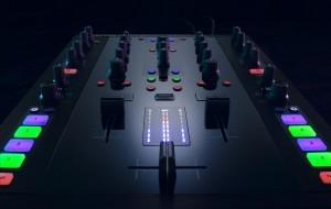 NI's Traktor Kontrol Z2 Mixer — Info, pics, video and prices - DJWORX | DJing | Scoop.it