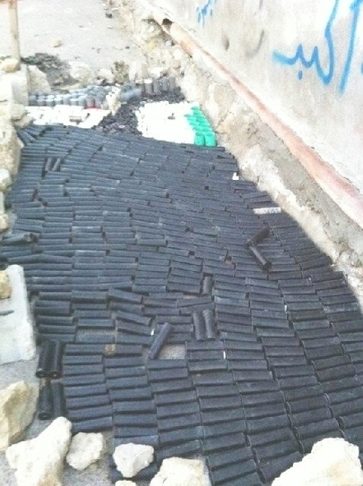 Bahrain:  Teargas canisters from 1 village in 1 day!  |  Amazing and tragic! | Human Rights and the Will to be free | Scoop.it