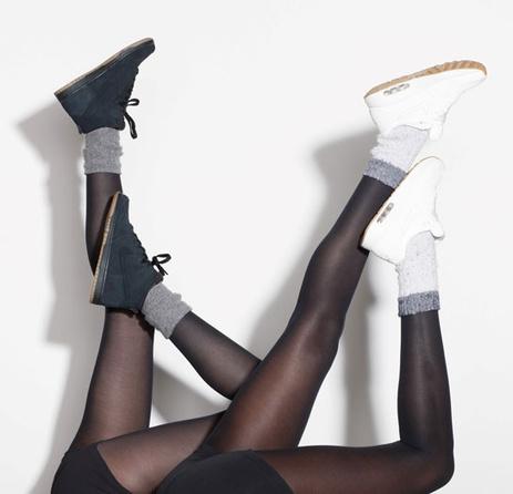 A.P.C. et Nike, nouvelle édition - L'Officiel de la Couture et de la Mode | Les collaborations entre créateurs et marques low cost | Scoop.it