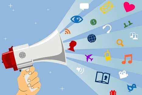 How to effectively use the top 9 social networks   elearning   Scoop.it