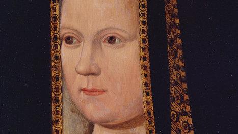 'Elizabeth of York,' by Alison Weir | British Genealogy | Scoop.it
