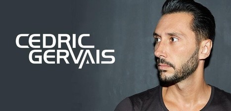 Exclusive Interview with Cedric Gervais   EDM Chicago   Cedric Gervais   Scoop.it