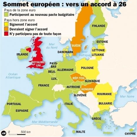 Zone euro de turbulences - Information - France Culture | Union Européenne, une construction dans la tourmente | Scoop.it