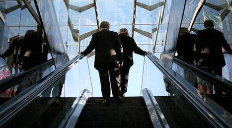 Île-de-France : les salariés sont sous pression mais satisfaits | Le Grand Paris sous toutes les coutures | Scoop.it