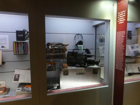 À Rouen, le Musée national de l'Éducation a rouvert ses portes   Actualités du Musée national de l'Education (Munaé)   Scoop.it