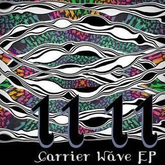 'Carrier Wave EP' | Healing Audio | Scoop.it
