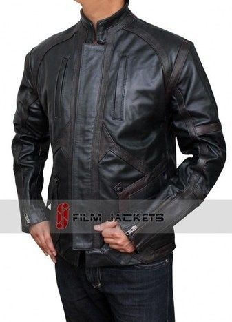 The Winter Soldier Bucky Barnes Jacket | Captain America Bucky Costume | House of outfits | Scoop.it