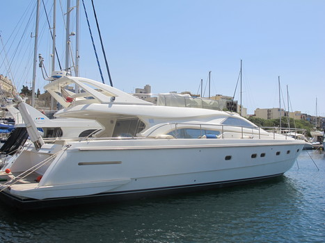 Malta Boats for Sale: Ferretti 570 | Boatcare | Boats for Sale | Scoop.it
