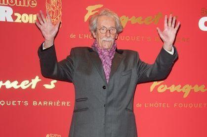 Jean Rochefort (lycéen à Rouen) prend sa retraite | La revue de presse de Normandie-actu | Scoop.it