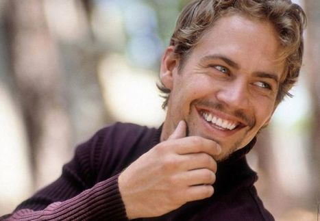 Smiling Picture | Paul Walker Photos | FanPhobia - Celebrities Database | Celebrities and there News | Scoop.it