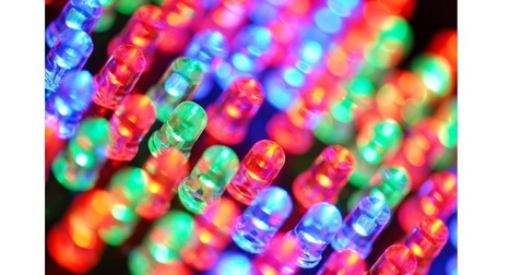 Arduino Blinking LED Tutorial - Arduino Hacks | Raspberry Pi | Scoop.it