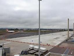 Anac diz que investimentos em aeroportos para Copa estão em dia | Copa do Mundo FIFA Brasil 2014 | Scoop.it