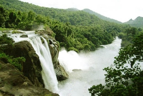 Do Tamil Nadu esplendor cênica e património Halts | viagem para india | Scoop.it