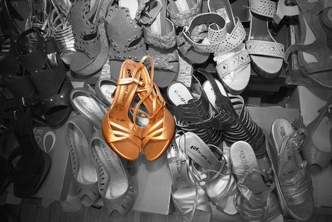 Reivindica una cadena de suministro del calzado ética, sostenible y transparente | Responsabilidad Social Empresarial | Scoop.it