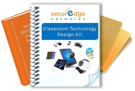 Free Download: Classroom Technology Design Kit | Video Conferencing - Distance Education: Tips, Pedagogical Practice and School Stories | Scoop.it