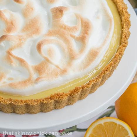 Meyer Lemon Tart | Food | Scoop.it