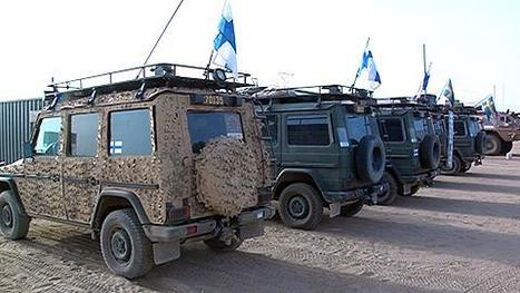 Supo: Al-Qaida Threat Not New | Finland | Scoop.it