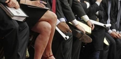 Egalité professionnelle: Orange premier de la classe - BFMTV.COM | Égalité homme femme | Scoop.it